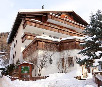 Hotel: Alpenroyal Swiss Quality Hotel - FOTO 2