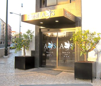 Hotel: A.S. Lisboa - FOTO 1