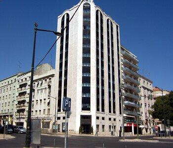 Hotel: A.S. Lisboa - FOTO 2