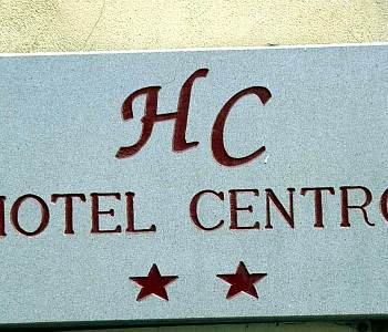 Hotel: Centro - FOTO 2