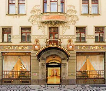 Hotel: K+K Central - FOTO 1