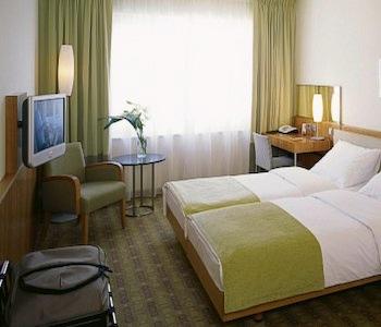 Hotel: K+K Central - FOTO 4