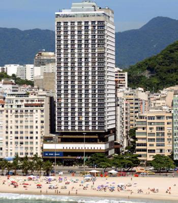 Hotel: Rio Othon Palace - FOTO 1