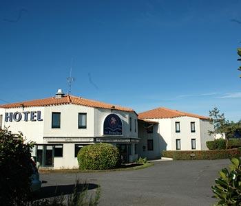 Inter hotel le beaulieu in la rochelle compare prices - Beaulieu la rochelle ...
