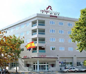 Hotel: Rafael Atocha - FOTO 1