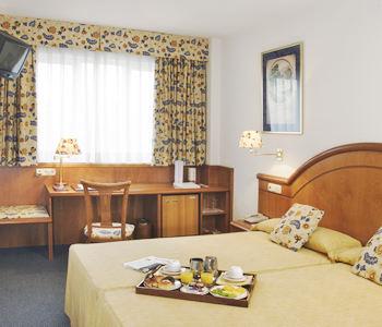 Hotel: Rafael Atocha - FOTO 3