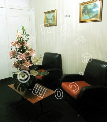 Hotel: Erdarelli - FOTO 1