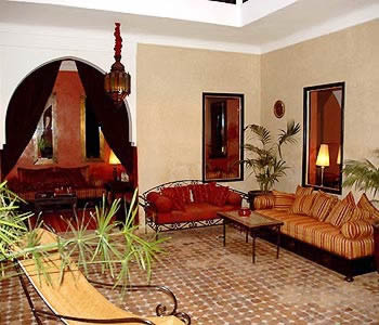Guest House: Dar Loula - FOTO 2