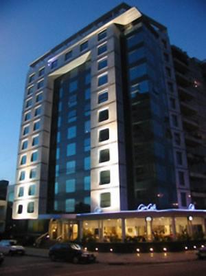 Hotel: Cala di Volpe Boutique Hotel - FOTO 1