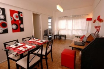 Apartment: Recoleta Suites - FOTO 1