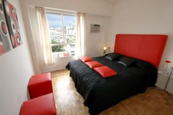 Apartment: Recoleta Suites - FOTO 3