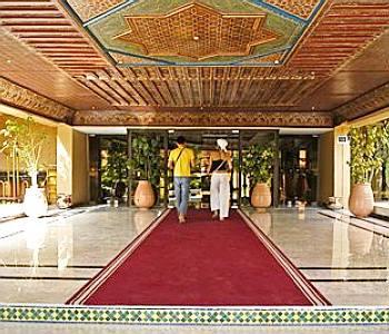 Hotel: Kenzi Farah - FOTO 1