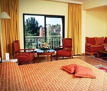 Hotel: Kenzi Farah - FOTO 2