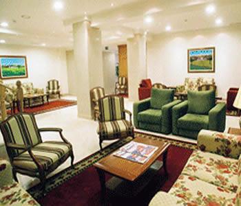 Hôtel: Residêncial Florescente - FOTO 2