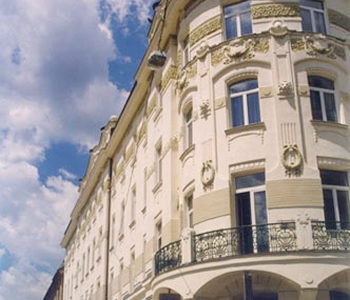Hotel: Grand Hotel Union - Business - FOTO 1