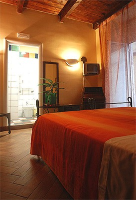 Bed and Breakfast: Conte Cavour - FOTO 4