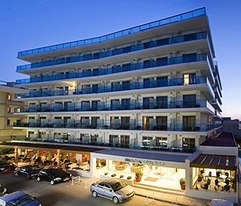 Hotel: Manousos City Hotel - FOTO 1