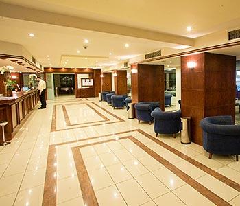 Hotel: Manousos City Hotel - FOTO 2