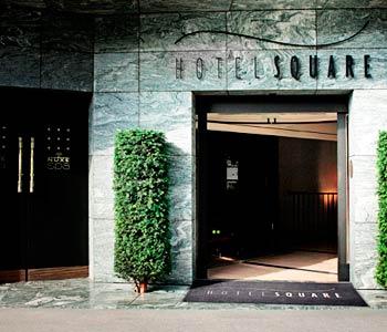 Hotel: Square - FOTO 1