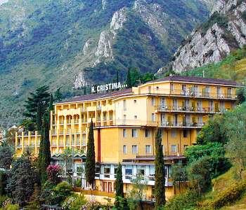 Hotel: Cristina - FOTO 1