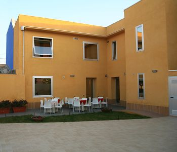 Hotel: San Martino Hotel - FOTO 2