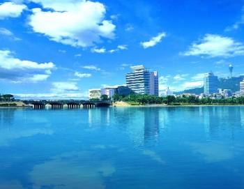 Hotel: Powerlong Hotel Xiamen - FOTO 1