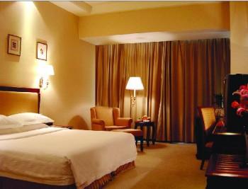 Hotel: Powerlong Hotel Xiamen - FOTO 2