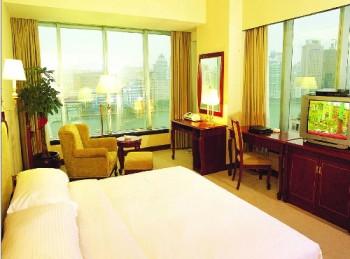 Hotel: Powerlong Hotel Xiamen - FOTO 3