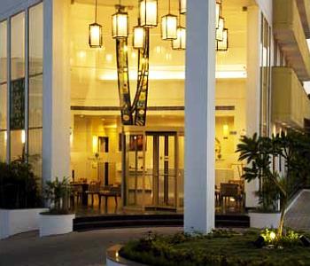 Hotel: Lemon Tree Hotel, Hinjawadi - FOTO 1