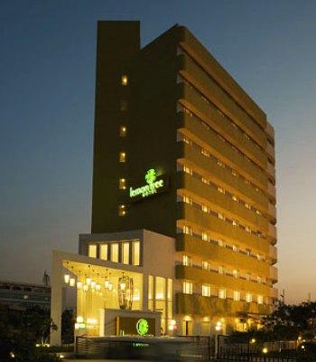 Hotel: Lemon Tree Hotel, Hinjawadi - FOTO 2