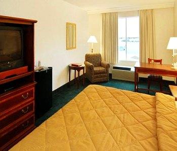 Hotel: Comfort Inn Arlington Blvd/DC Gateway - FOTO 3
