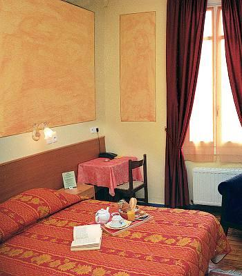 Hotel: Chalet de l'Isere - FOTO 3