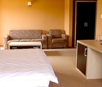 Hotel: Oxford - FOTO 3