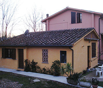 Gästehaus: La Scoiattola - FOTO 2