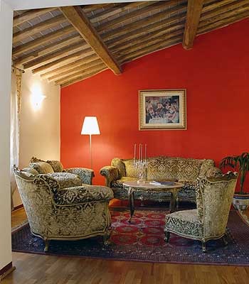 Bed and Breakfast: Guest House San Frediano - FOTO 2