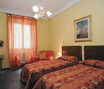Bed and Breakfast: Guest House San Frediano - FOTO 4