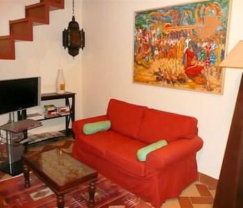 Apartment: Apartamentos Suites Santa Cruz - FOTO 2