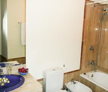 Apartment: Apartamentos Suites Santa Cruz - FOTO 5
