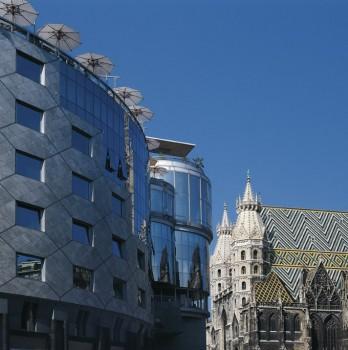 Hotel: DO & CO Hotel Vienna - FOTO 1