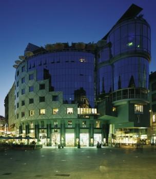 Hotel: DO & CO Hotel Vienna - FOTO 2