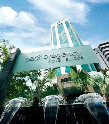 Hotel: Pacific Regency Hotel Suites - FOTO 1