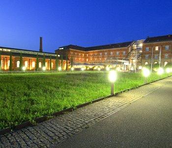 Hotel: Nestor Hotel Ludwigsburg - FOTO 2