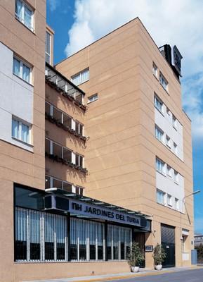 Hotel nh jardines del turia a valencia confronta i prezzi for Nh jardines del turia