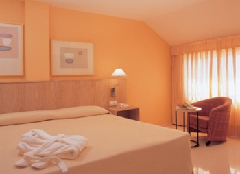 Hotel nh jardines del turia a valencia confronta i prezzi for Hotel nh jardines del turia