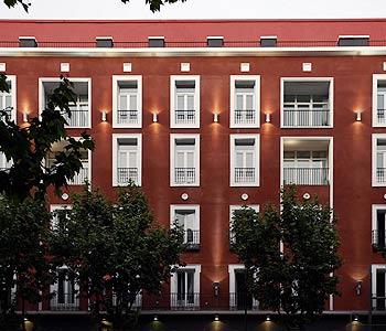 Hôtel: Petit Palace Embassy - FOTO 1