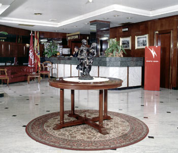 Hotel: Husa Zaragoza Royal - FOTO 2