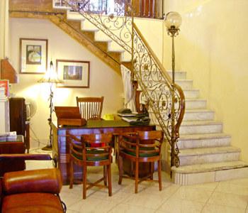Town House Suite: Locanda Art Decò - FOTO 1