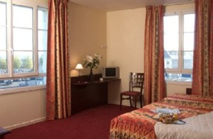 inter hotel de france in caen compare prices. Black Bedroom Furniture Sets. Home Design Ideas