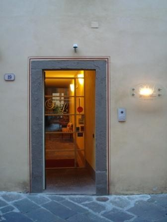 Bed and Breakfast: Alla Dimora Lucense - FOTO 1