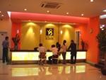 Hotel: V8 Hotel Xi Lang Branch - FOTO 1